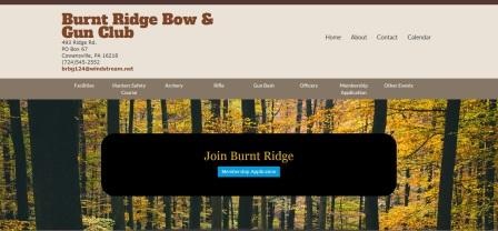 Burnt Ridge Bow & Gun Club