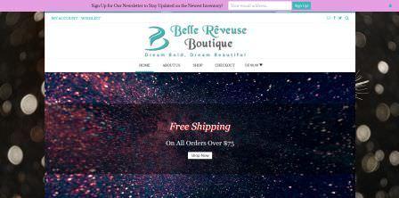 Belle Rêveuse Boutique